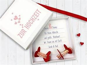 Geschenke Für Hochzeit : geldgeschenk verpackung zur hochzeit fliegende herzchen geschenke f r jeden anlass ~ Frokenaadalensverden.com Haus und Dekorationen
