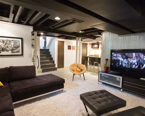 beautiful basement remodeling ideas  designs