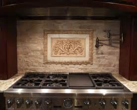 kitchen backsplash metal medallions medallions for backsplash our floral tile and thin liners in antique brown along with flat