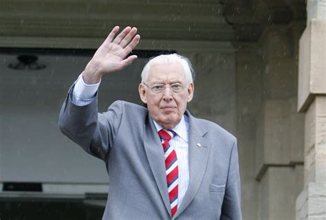 dr ian paisley dead controversial quotes