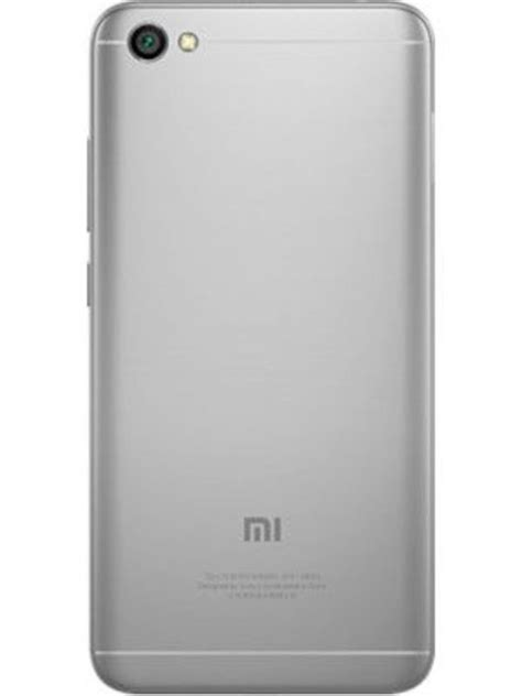 Xiaomi Redmi Note 5A 16GB Price in India, Release Date and