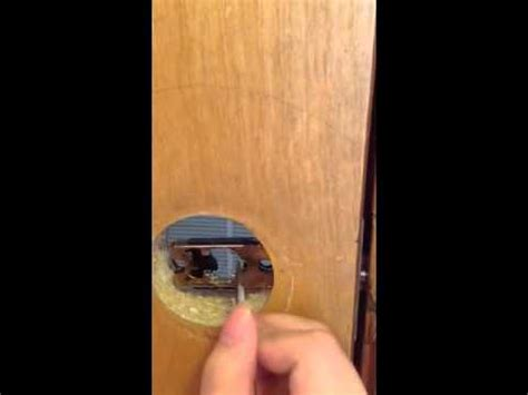 open  door   knob youtube