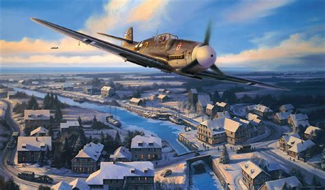 aviation art trudgian nicolas guardian returns victory edition