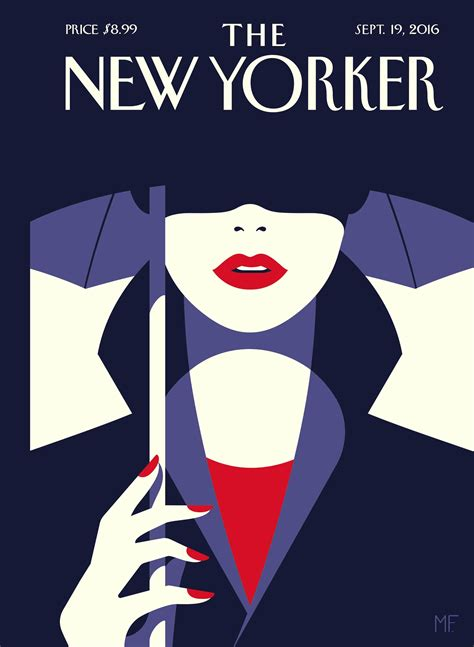 The New Yorker September 19, 2016 Issue | The new yorker ...