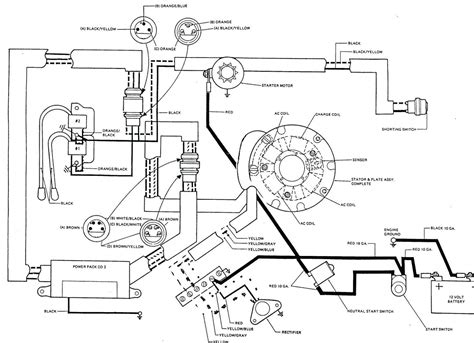 yamaha 40 wiring diagram wiring diagram database