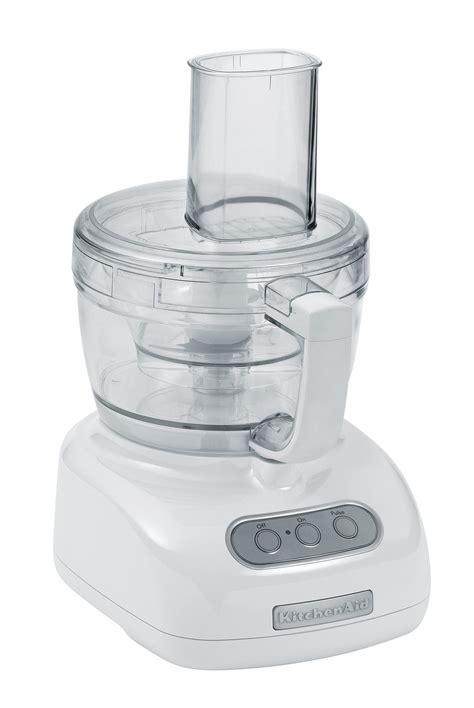 Kitchenaid  Kfp740wh  9cup Food Processor  Sears Outlet