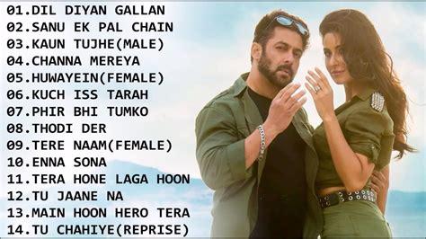 Bollywood Songs 2018