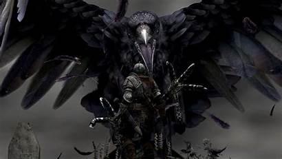 Raven Wallpapers Dark 1080