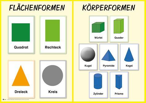 Bild Geometrische Formen by Materialpaket Geometrische Formen Und Figuren 183 Auer Verlag