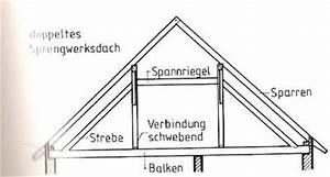 Dachstuhl Statik Berechnen : eine skizze ~ Themetempest.com Abrechnung