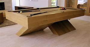 Pool Tables - Hirsch Custom Cabinets, Inc