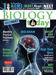 Biology Today Magazine   Pcmb Today  Books  Cds  Magzines
