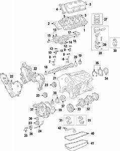 2009 Dodge Journey Sxt Engine Diagram