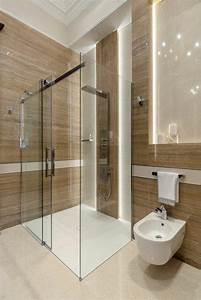 la salle de bain avec douche italienne 53 photos master With modeles de salle de bain avec douche italienne
