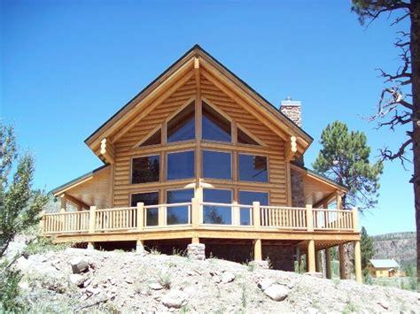 utah cabins for panguitch lake utah real estate new log cabin for at