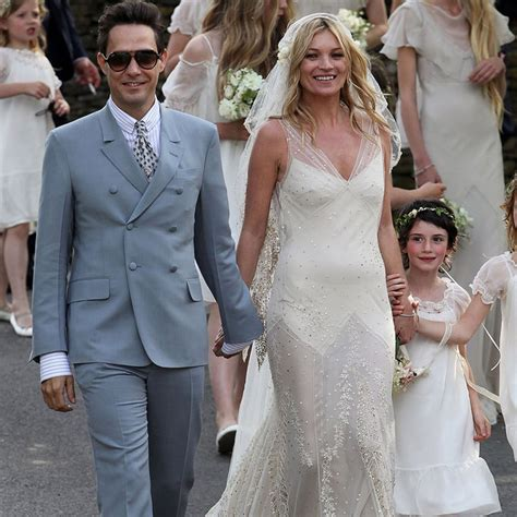 Celebrity Wedding Dresses Popsugar Fashion Australia