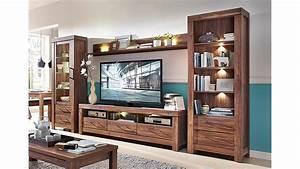 Möbel Dunkles Holz : wohnzimmerm bel holz dunkel ~ Michelbontemps.com Haus und Dekorationen