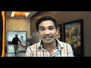 Cesar Apolinario: Sabihin Mo - YouTube