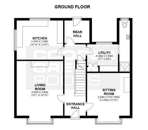 House Layouts by What The Plans Are For The New House Hint It S Gonna Get