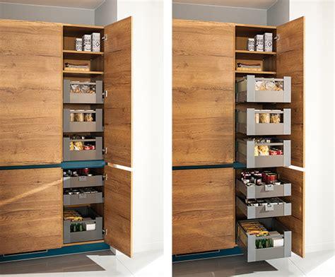 rangement de la cuisine armoire designe armoire rangement cuisine tiroir