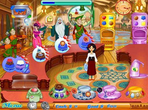 My Freegames Play Anime Magical Now Cake Mania 3