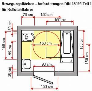 Behindertengerechtes Bad Din 18040 : barrierefreies bad ~ Eleganceandgraceweddings.com Haus und Dekorationen