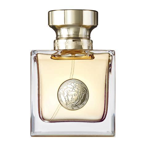 versace pour femme eau de parfum spray 30ml feelunique
