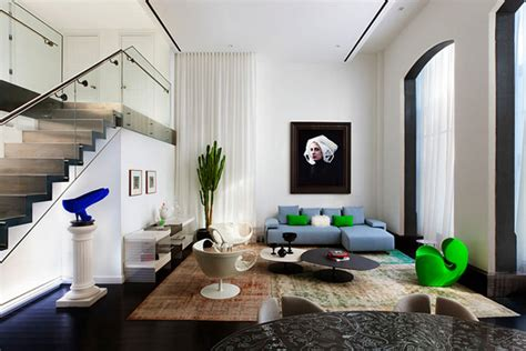 15 Spectacular Trendy Living Room Designs Home Design Lover