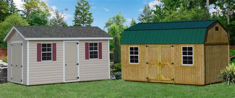 Yard Barns And More by Backyard Shed Ideas From Burkesville Ky Storage Shed Photos