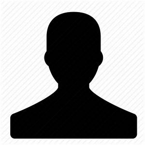 Avatar male people user icon