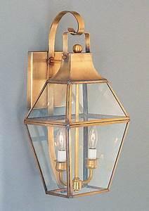 Clear Pendant Lights Georgian Colonial Lantern Model No O1013g Wall
