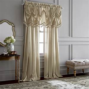 royal velvetr hilton rod pocket window treatments best With best place to buy curtain rods
