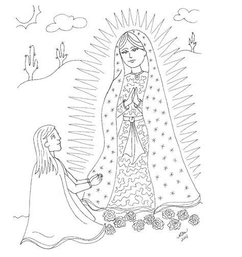 disegni madonna con bambino da colorare con aureola disegno da colorare per bambini