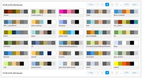 building template blender picking a color palette for your game s artwork