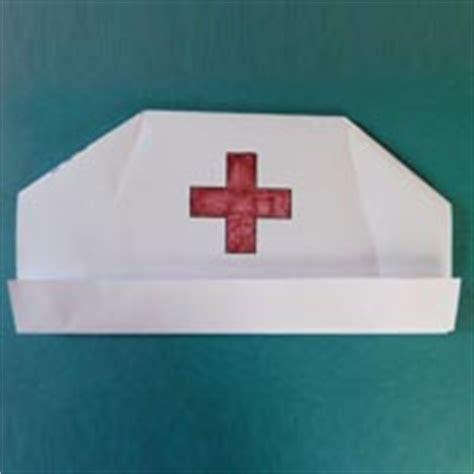 nurse hat craft for preschoolers doctor preschool activities lessons and kidssoup 863