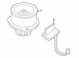 Buick Rendezvous Hvac Blower Motor Resistor  Heater  Air