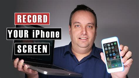 how do i record my iphone screen how to record your screen on your iphone infusion