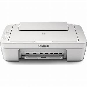 new canon pixma inkjet color all in one printer mg2520 With canon printer templates