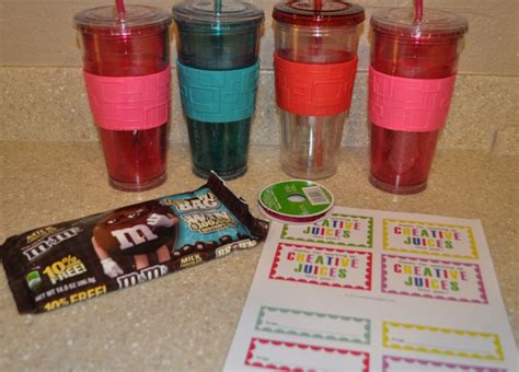 preschool teacher gift ideas gift ideas my finished gifts my frugal adventures 106