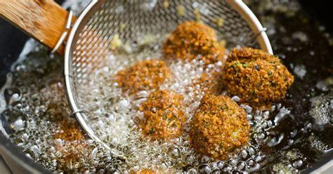 oil healthiest frying deep foods use