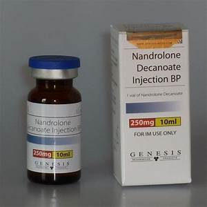 Nandrolone Decanoate Genesis