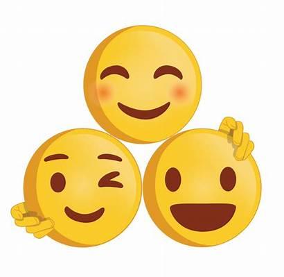 Emoji Together Working Uae Create Vote Togetherness