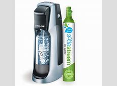Save $25 off any SodaStream Home Soda Maker! Coupon Mamacita