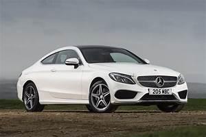 Mercedes Classe C Coupé : mercedes c class coupe review pictures auto express ~ Medecine-chirurgie-esthetiques.com Avis de Voitures