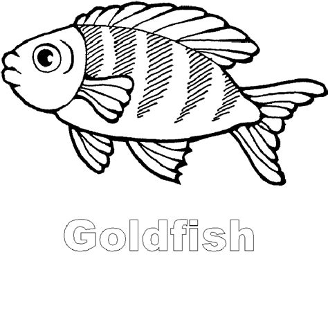 goldfish clipart black and white goldfish images cliparts co