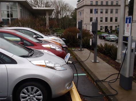 Electric Vehicles Information by Do Electric Cars Still Need Support From Taxpayers Kuow