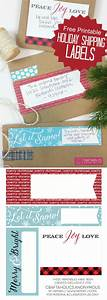 Craftaholics anonymousr christmas mailing labels for Free online mailing labels