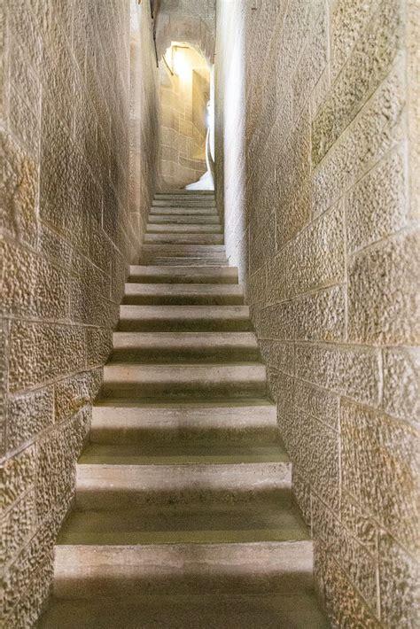 Für Treppenaufgang by National Wallace Monument Ein Denkmal F 195 188 R Braveheart