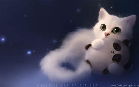 cute cartoon cat wallpapers japanese cat cartoon