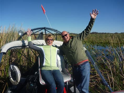 Fast Wine Boat Ride by Air Boat Ride Pscruising